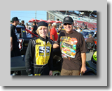 Fan Appreciation Day at Irwindale